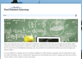 finddistancelearning.net