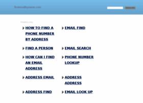 findemailbyname.com