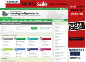 findensie.thueringer-allgemeine.de