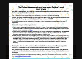 finderscourse.com