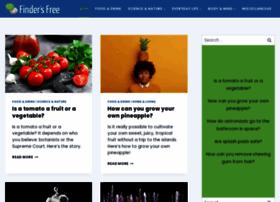 findersfree.com