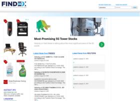 findex.com