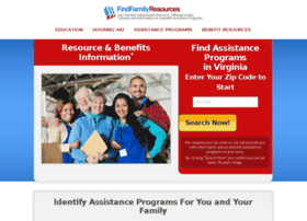 findfamilyresources.com