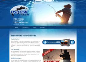 findfish.co.za
