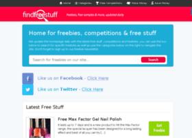 findfreestuff.co.uk