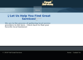findgreatservices.com
