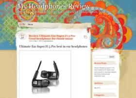 findheadphones.wordpress.com