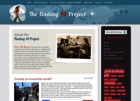finding40.net