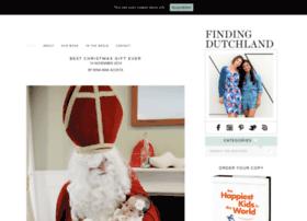 findingdutchland.com