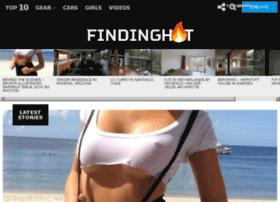 findinghot.com