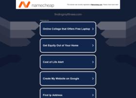 findingmyfitness.com