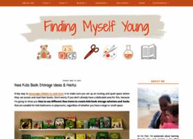 findingmyselfyoung.blogspot.com.au
