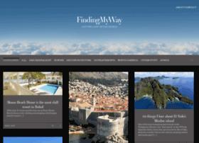 findingmyway.net