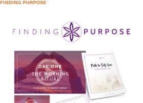 findingpurpose.com