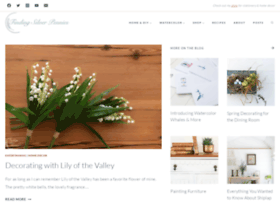 findingsilverpennies.com