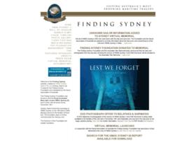 findingsydney.com