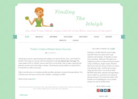 findingtheweigh.com