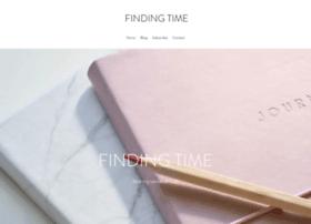 findingtime.net
