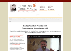 findingtruemagic.com
