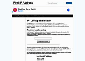 findip-address.com