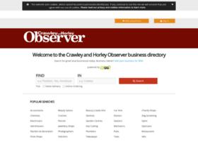 findit.crawleyobserver.co.uk