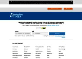 findit.derbyshiretimes.co.uk