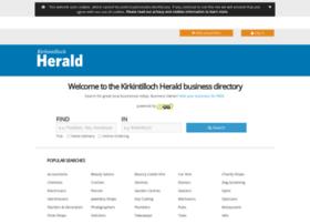 findit.kirkintilloch-herald.co.uk