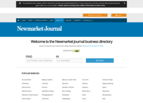 findit.newmarketjournal.co.uk