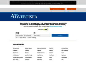 findit.rugbyadvertiser.co.uk