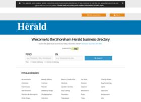 findit.shorehamherald.co.uk
