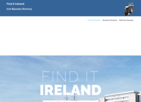 finditireland.ie
