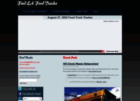 Findlafoodtrucks.com