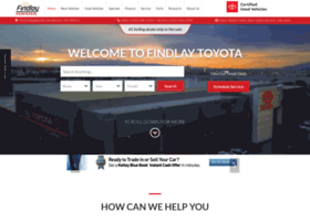 findlay-toyota.calls.net