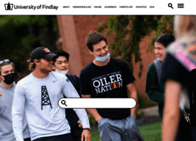 findlay.edu
