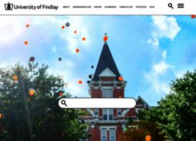 findlay.edu