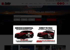 findlaytoyota.calls.net