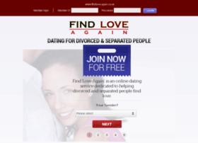 findlove-again.co.uk