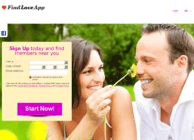 findloveapp.com