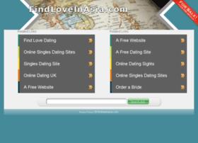 findloveinasia.com