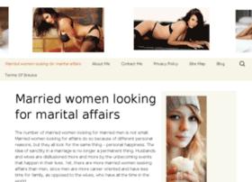 findmarriedwomenlooking.com