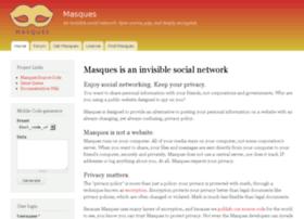 findmasques.org