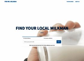 findmeamilkman.net