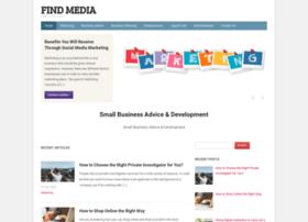 findmedia.com.au