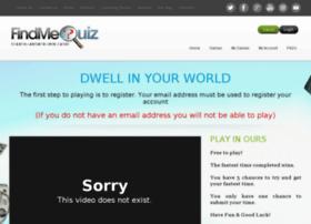 findmequiz.com