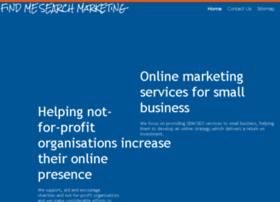 findmesearchmarketing.com.au