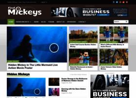 findmickeys.com