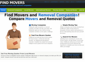 findmovers.co.uk