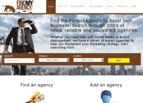 findmyagency.co.uk