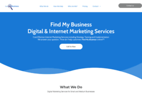 findmybusiness.co.nz