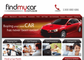 findmycar.positionmeonline.com